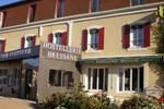 Отель Logis Hostellerie Bressane- Cuisery