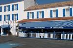 Отель Hotel Restaurant La Chaudrée