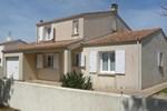 Апартаменты Holiday Home Des Fregates La Bree les Bains