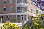 Отель Hôtel des Sports