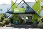Отель Lemon Hotel - Mery sur Oise/Cergy