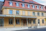 Отель Le Soleil d'Or