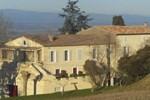 Мини-отель Domaine De La Petite Tour