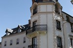 Мини-отель Château Les 4 Saisons