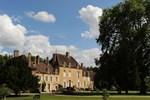 Отель Château de Vault de Lugny