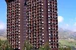 Apartment Soyouz-Vanguard XVI Le Corbier