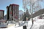 Апартаменты Apartment Vostok-Zodiaque XI Le Corbier