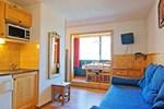 Apartment Cimes De Caron IV Val Thorens