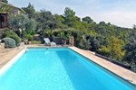 Отель Holiday Home Maison Carraud Gordes