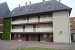 Отель Apartment La Verte Vallee Houlgate