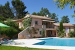 Апартаменты Holiday Home Col de l'Ange DRAGUIGNAN
