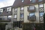 Apartment Les Balcons d'Houlgate Houlgate