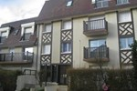 Отель Apartment Les Balcons d'Houlgate Houlgate