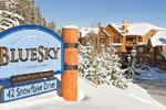 Отель Blue Sky Breckenridge by ResortQuest