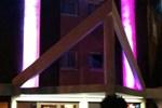 Отель A&H PRIVILÈGE Lyon Est - Saint Priest Eurexpo