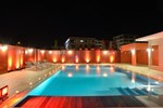 Отель Kyriad Prestige Lyon Est - Saint Priest Eurexpo