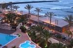 Отель Sol Costa Atlantis Tenerife