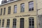 Отель Au Tonnelier
