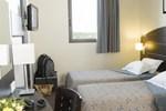 Отель Hôtel Akena City Albi Gaillac