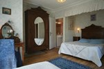 Мини-отель Maison d'hôtes - Domaine de La Thiau