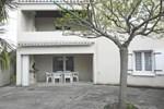 Отель Holiday Home La Bihaudelle I Dolus d'Oleron