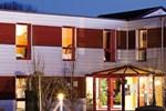 Отель Hôtel Restaurant Le Colibri