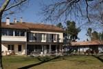 Гостевой дом La Farguaise