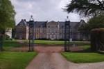 Мини-отель Château de Grand Rullecourt