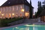 Мини-отель Domaine Du Manoir