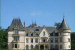 Мини-отель Château du Tout y Fault