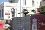 Апартаменты Le Château de Sable