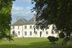 Гостевой дом Maison d'hôtes Le Château de Puxe