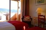 Отель Hotel Bellerive