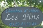 Мини-отель Chambre d'Hôtes Les Pins