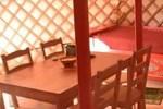 Отель Camping les Prairies de Sauxillanges