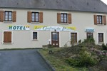 Отель Les Confins Du Perche