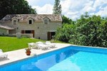 Апартаменты Holiday Home Regaussou Lauzerte
