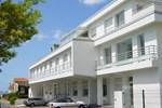 Апартаменты Apartment Le Domino Vaux Sur Mer