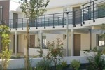 Apartment Residence du Parc Vaux Sur Mer