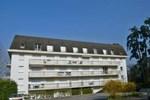 Отель Apartment Annabel Villers sur Mer