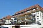 Апартаменты Apartment Deauville Plage II Villers sur Mer
