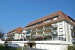 Апартаменты Apartment Super Deauville Villers sur Mer