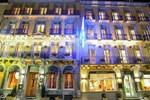 Отель Hôtel Astérides Sacca