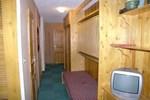 Apartment Curling VII Tignes