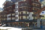 Апартаменты Apartment Rond Point Pistes IV Tignes
