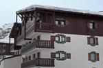 Apartment Club I Tignes