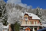 Отель Auberge La Douce Montagne