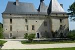 Отель Château de Mavaleix