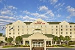 Отель Hilton Garden Inn Austin North