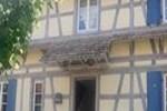Мини-отель Chambre d'Hôtes Quetsche et Mirabelle